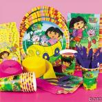 Dora Party Pack
