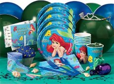 Ariel & Friends Kit-N-Kaboodle