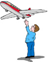 Airplane Pictures and Clipart