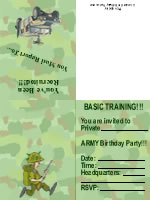 Find The Ultimate Printable Party Invitation