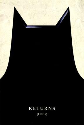 Click to View Batman Poster