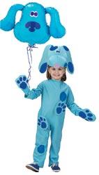 Blue's Clues Costume