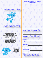 Ultimate Free Printable Card