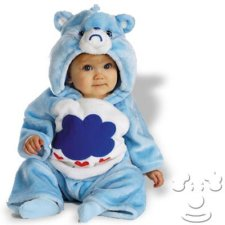 Care Bears Birthday Party Plan Costume