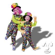 Ultimate Carnival Costume
