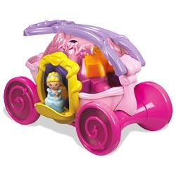 Cinderella Toy