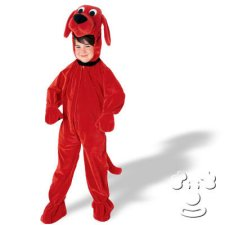 Clifford Costume