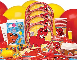 Clifford Kit-N-Kaboodle