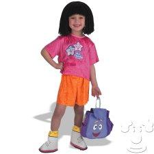 Dora the ExplorerCostume