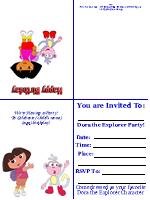 Ultimate Free Printable Card