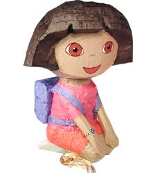 Dora Pinata