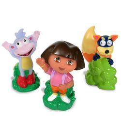 Dora the Explorer Present