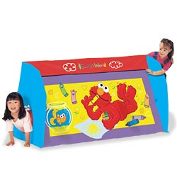 Elmo Present
