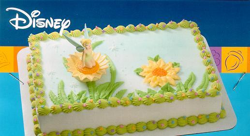 Peter Pan Kid Party Ideas Cake