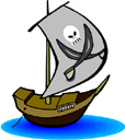 Pirate Pictures and Clipart
