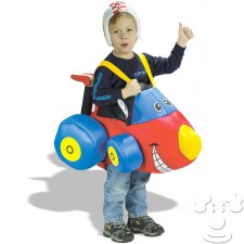 Racing Birthday Party Theme Costume