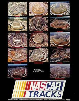 Racing Pictures Poster