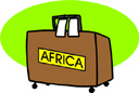 Safari Pictures and Clipart