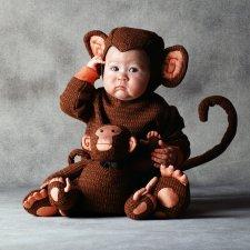 Safari Child Birthday Party Ideas Costume