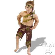 Here are 2 great Child Birthday Party Ideas for a Safari Birthday    Safari Outfit For Kids