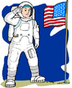 Space Pictures and Clipart