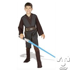Star Wars Party Theme Idea Costume