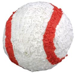 Sport Birthday Theme Parties Pinata